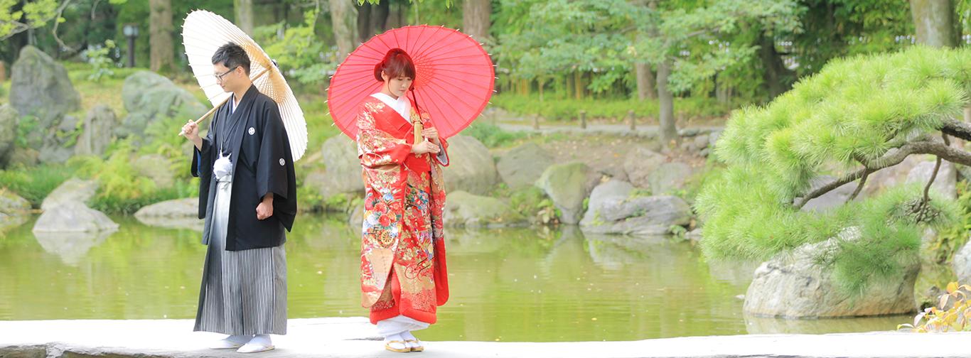 DE & Co. Decollte Wedding Photography in Japan. A Japanese Wedding Photo Studio. | 德可莉日本專業婚紗攝影 | Tokyo | 東京 | Time travel to Japan | 倒轉。日本の時光
