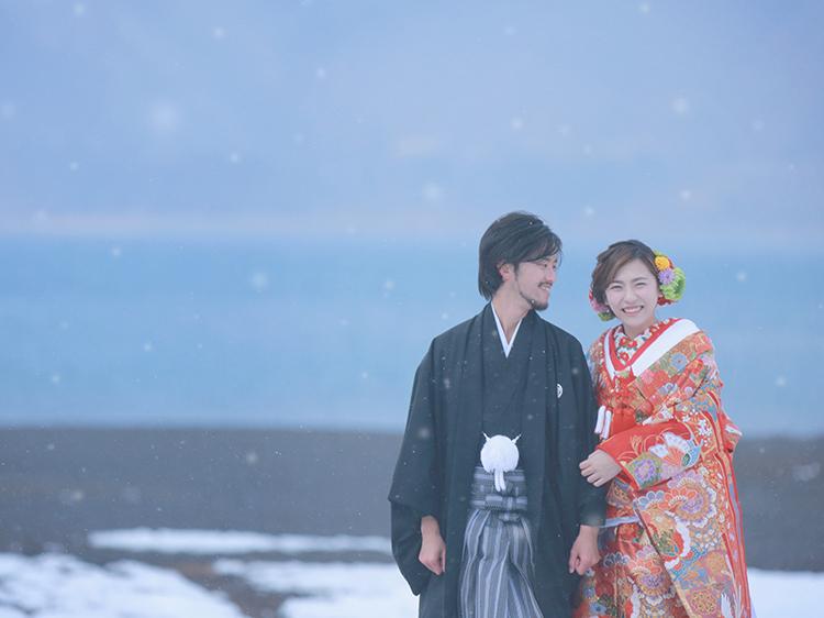 DE & Co. Decollte Wedding Photography in Japan. A Japanese Wedding Photo Studio. | 德可莉日本專業婚紗攝影 | Mt. Fuji | 富士山 | Heart of Japan | 日本の心
