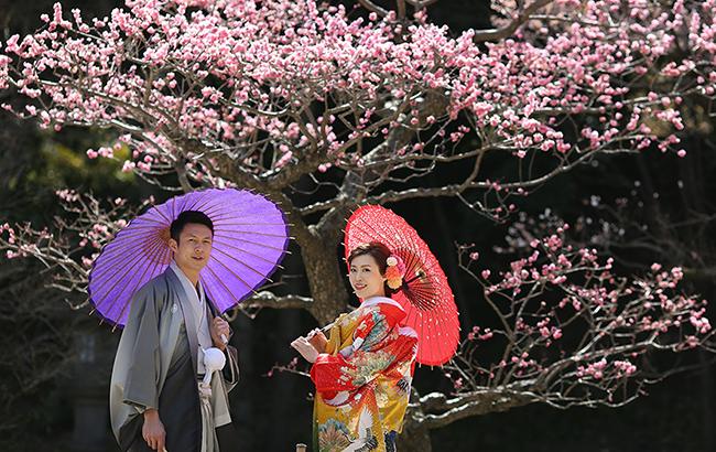 DE & Co. Decollte Wedding Photography in Japan. A Japanese Wedding Photo Studio. | 德可莉日本專業婚紗攝影 | Nagoya | 名古屋 | History adventure | 歷史婚旅