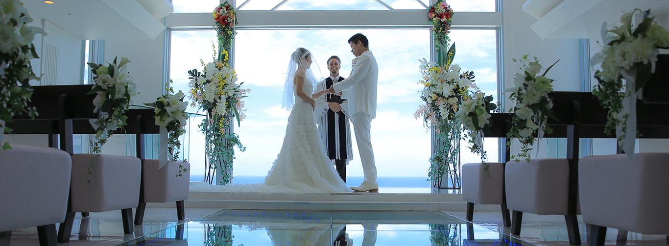 DE & Co. Decollte Wedding Photography in Japan. A Japanese Wedding Photo Studio. | 德可莉日本專業婚紗攝影 | Okinawa | 沖繩 | Vow of Love | 愛情誓言